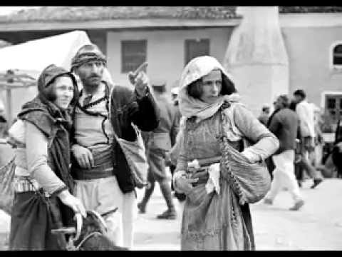 Albania During King Zog Period