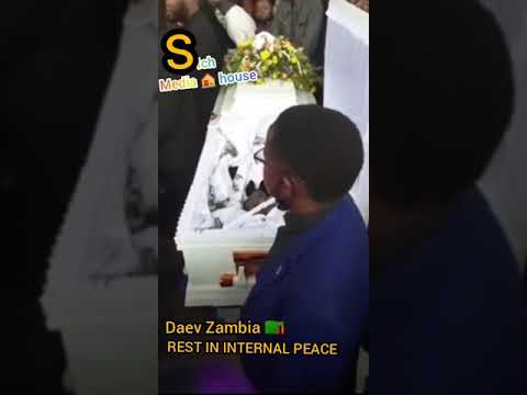 Download Body viewing for the late Daev Zambia 🇿🇲