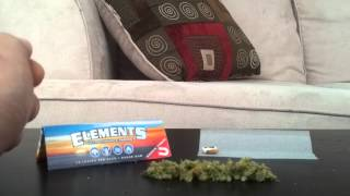 Joint Mechanics 101 / How to Roll weed / This how i roll yo