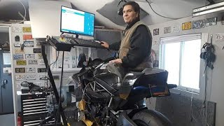 All Clip Of Kawasaki H2r Dyno Bhclipcom