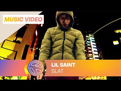 Lil Saint - Slat (Prod. Alex Megas)