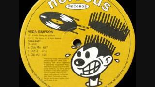 Veda Simpson - Oohhh Baby (Original Mix)