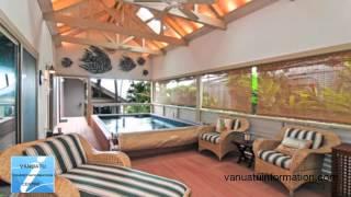 Port Vila Accommodation - Vanuatu