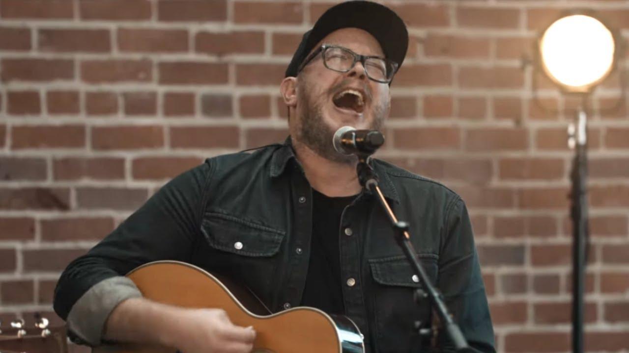 Jesus Culture – Revival (feat. Chris McClarney) (Acoustic)
