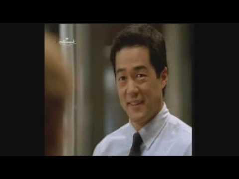 Tim Kang is... Kimball Cho