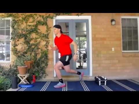 EXOS AT HOME: STRENGTH WORKOUT