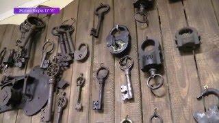 Рассказ о дубненском Музее замка на телеканале 360°
