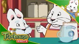 Max & Ruby - Ruby�s Gingerbread House / Max�s Christmas Passed / Max�s New Year - 44
