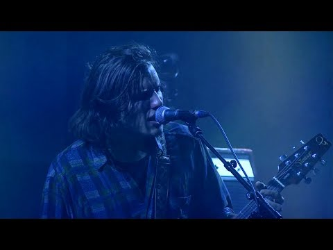 Ulster Page - The Game ( Live in Hamburg - Sept 2015 / Groh-Pa Studio )