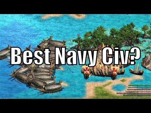 Top Navy Civilizations: Deathmatch: Pacific Islands