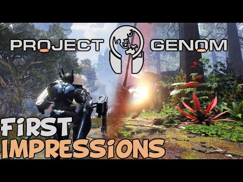 "Project Genom (Early Access) First Impressions ""Is It Worth Playing?"""