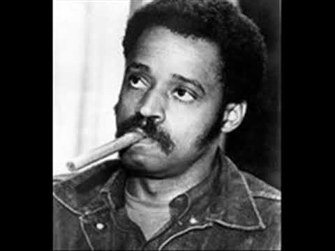 Melvin van Peebles  Lilly done the zampoughie every time I pulled her coattail