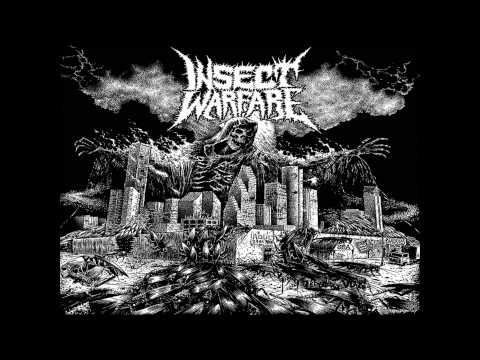 Insect Warfare - World Extermination FULL ALBUM HD (2007 - Grindcore)