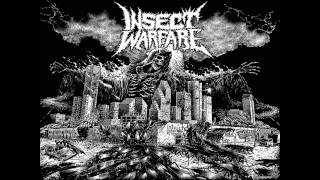 Insect Warfare ‎- World Extermination FULL ALBUM HD (2007 - Grindcore)