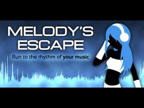 Melody's Escape - Regain Control - Shirobon