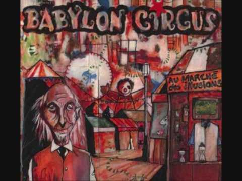 Babylon Circus - Yakafokon