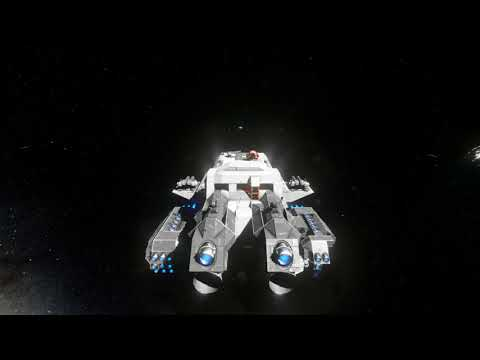 How does a Warforge hold up against a...