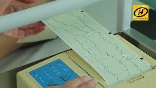 Акция  Здоровое сердце   здоровая жизнь   медики сами идут к пациентам