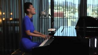 Judith Hill's Roland US Take One Interview