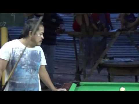 1st 4Angels - 10 Ball Billiard Tournament Championship Day-Part2