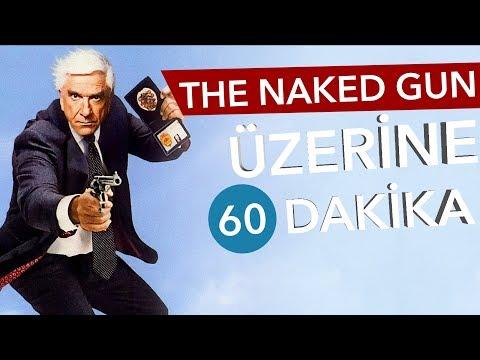 📽 THE NAKED GUN - Üzerine 60 Dakika - Sinema Günlükleri Bölüm #29