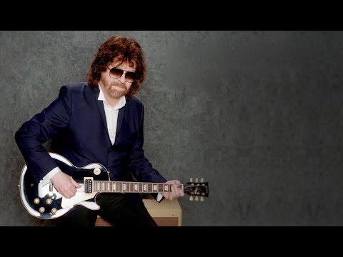 Jeff Lynne's ELO 2015 TV Advert - Alone in the Universe Tour