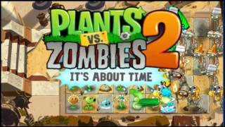 Plants vs. Zombies 2:Introducción
