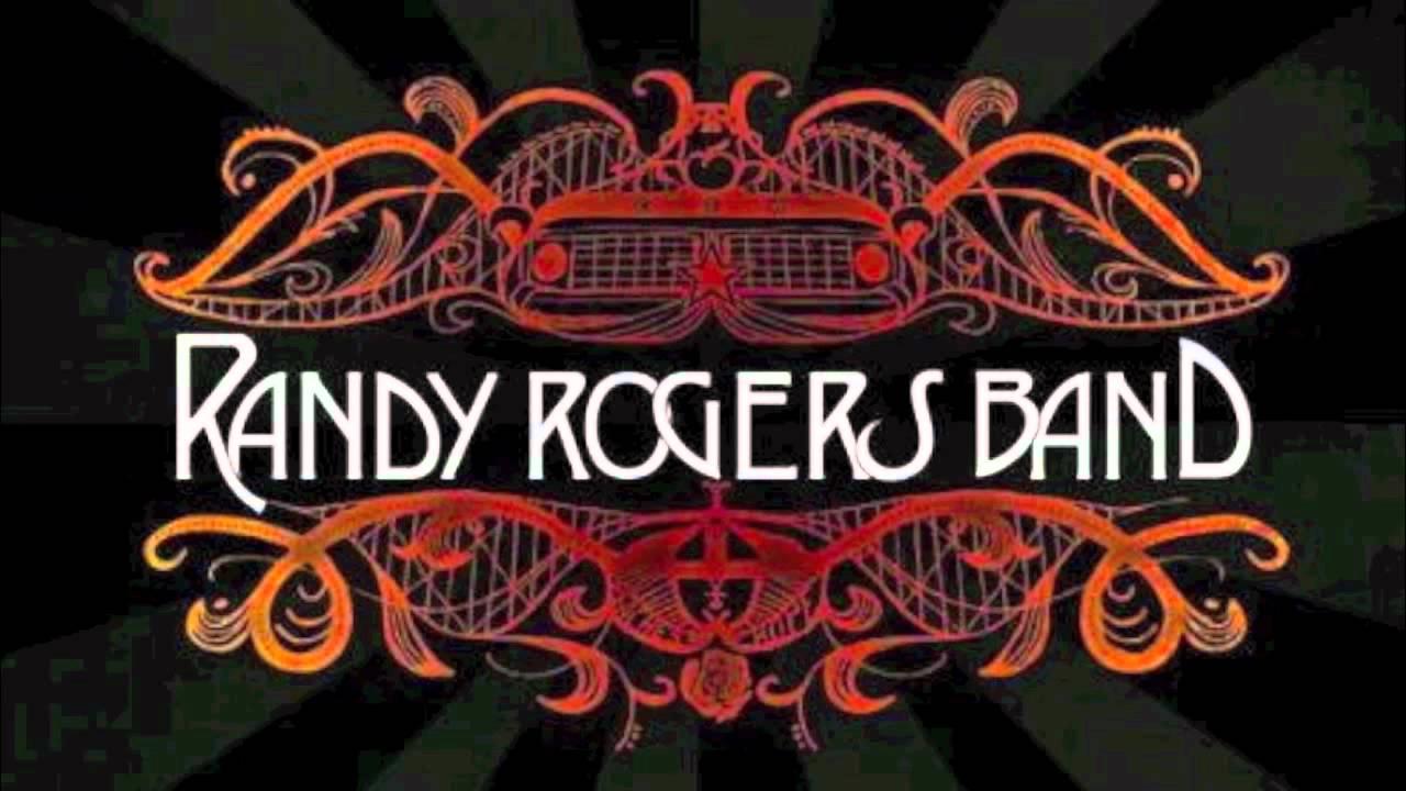 randy rogers band buy myself a chance youtube