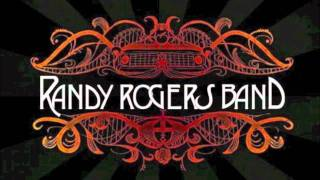 Watch Randy Rogers Band Buy Myself A Chance video