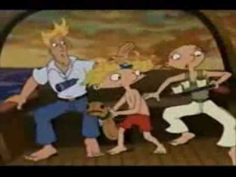 Please Bring Back Hey Arnold Nick Youtube