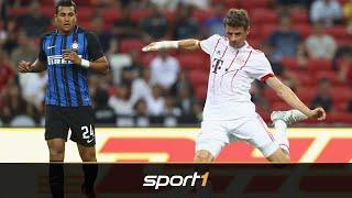 Inter Mailand macht bei Thomas Müller ernst   SPORT1 - TRANSFERMARKT