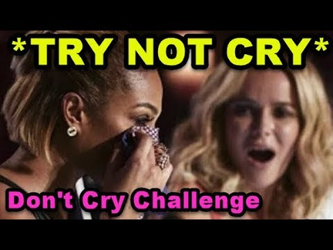 Top 10 *TRY NOT To CRY* MOST BEAUTIFUL & EMOTIONAL AUDITIONS!