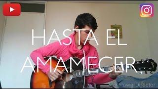 Hasta El Amanecer Nicky Jam cover.mp3