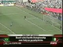 Roberto Baggio penalty missed 1994 FIFA World Cup