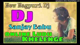 Online_ Ludu_ Khelenge  ( New Nagpuri song 202O ) DnCe Mix Dj Sanjay babu Brindawan