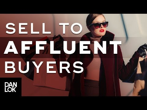 Most Entrepreneurs Don't Know How To Sell To Rich Buyers - How To Sell High-Ticket Services Ep. 4