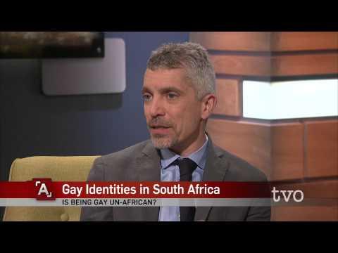 Graeme Reid: Gay Identities In South Africa