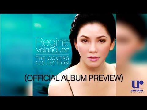Regine Velasquez - The Covers Collection