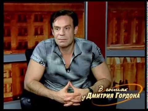 """Ефим Шифрин. """"В гостях у Дмитрия Гордона"""" (2006)"""