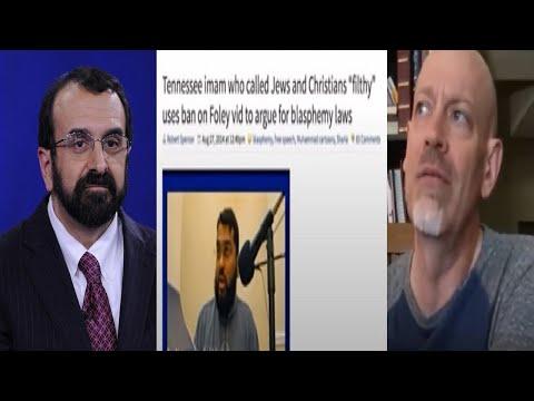 James White slams Robert Spencer for calling Dr. Qadhi a hate preacher
