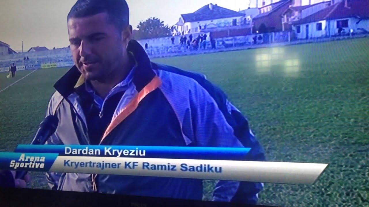 Download Dardan Kryeziu Intervista ne RTK