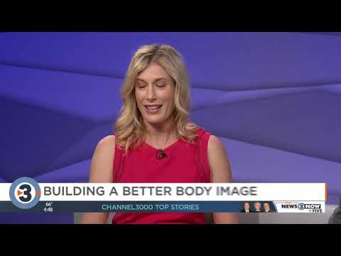 Dr. Mirgain talks building a better body image