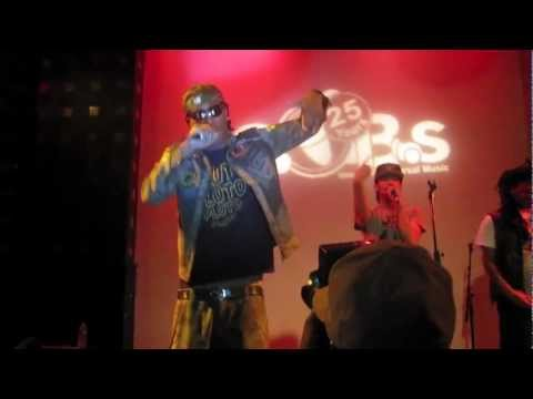 """Future - """"Stevie Wonder x Can't Make This Up"""" (LIVE NYC)"""