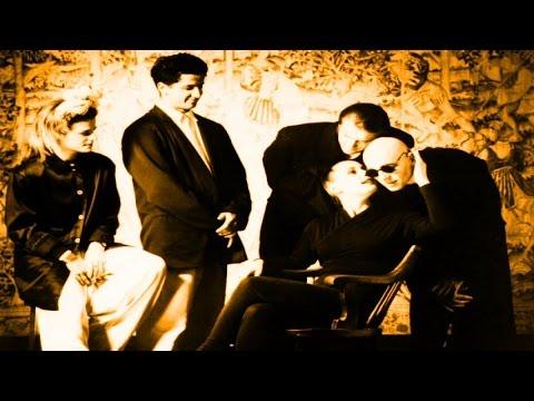 Shriekback  Peel Session 1985