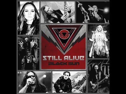 "Black Sun (Sonata Arctica/Battle Beast) release new song/video ""Still Alive"""