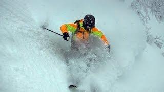 Skiing Japan | GoPro Hero 3 | Central Hokkaido Tour - Tomamu, Asahidake & Kamui by Whiteroom Tours