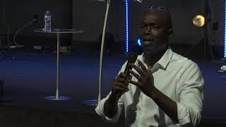 The Evangelism of Love - Curtis Hinds