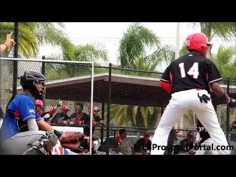Academias De Béisbol San Cristóbal República Dominicana