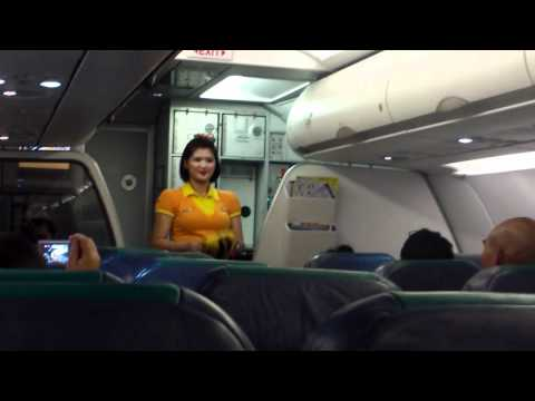 Ryan AIr Stewardesses don't know how lucky they are!