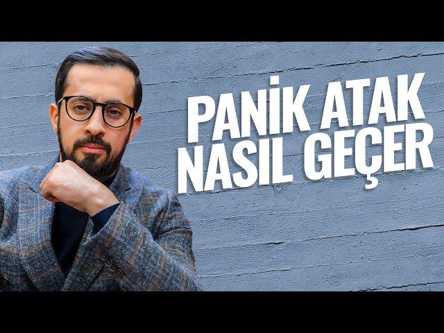 Nefes Alsın Yeter (Panik Atak)  |  Mehmet Yıldız